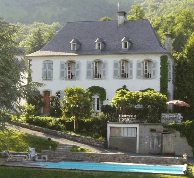 Le Belvedere - Le Belvedere - Ayzac-Ost - rentals