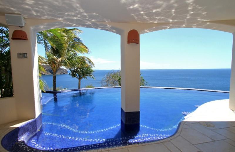 views - Villa Noche, 5 star home with spectacular ocean vi - San Juan del Sur - rentals