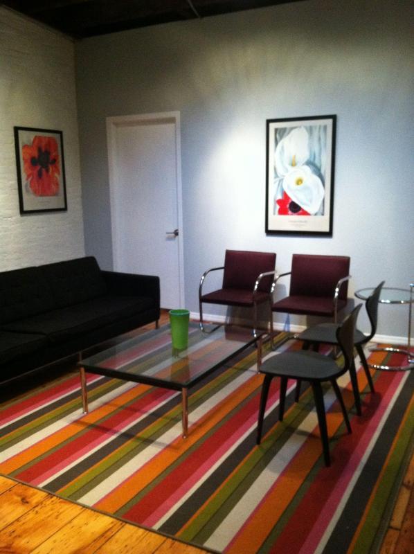 Three-Bed, Two-Bath Loft in Heart of Flatiron 1-8 - Image 1 - New York City - rentals