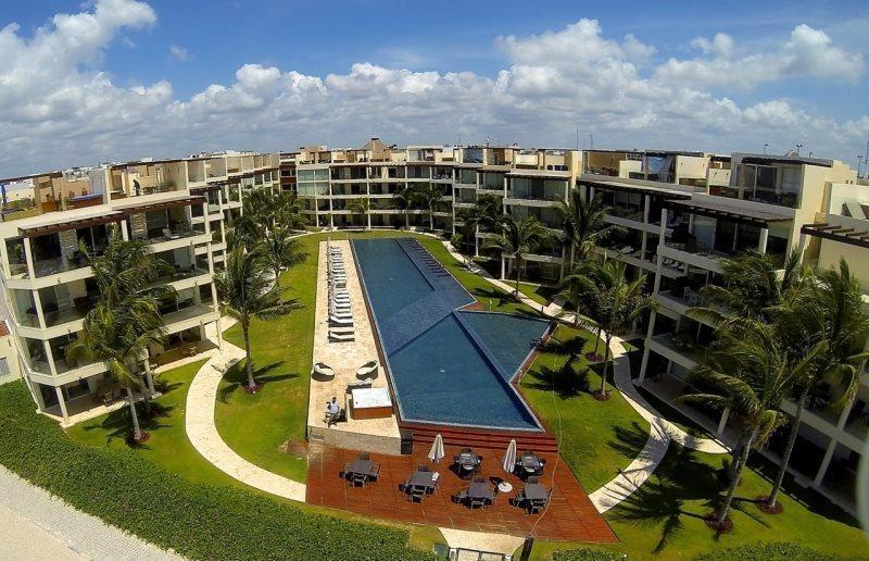 The Elements Suite 204 - EL204 - Image 1 - Playa del Carmen - rentals