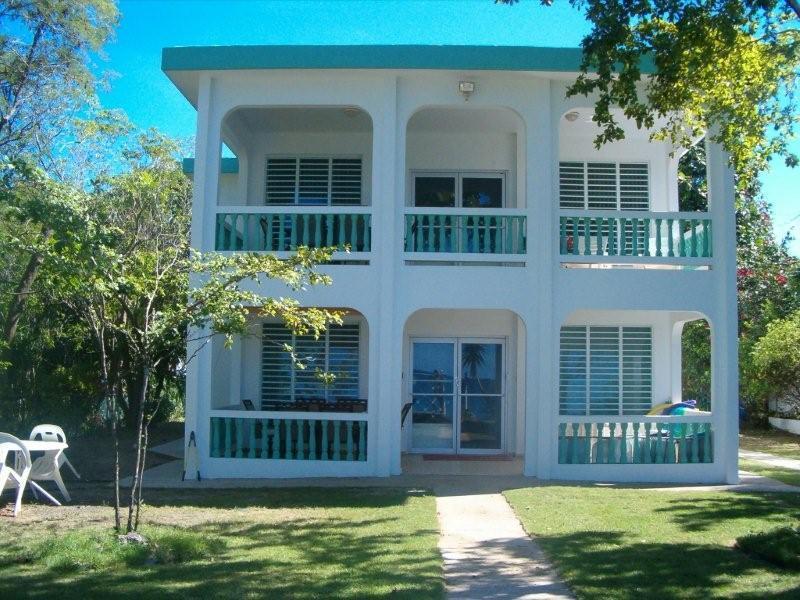 3 or 6 BR -  Beachfront on Corcega Beach - Image 1 - Rincon - rentals
