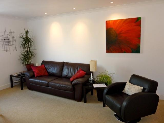 Relaxing lounge after a hard day on the town - Walking distance to Grassmarket & Edinbugh Castle - Edinburgh - rentals