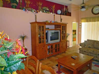 Immaculate 3BR in Highlands Reserve Golf Community - 1010SAS - Image 1 - Davenport - rentals