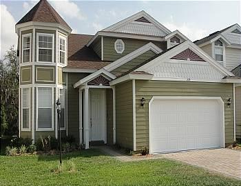 Wonderful 5BR house w/ tennis courts and pool - VD2179 - Image 1 - Davenport - rentals