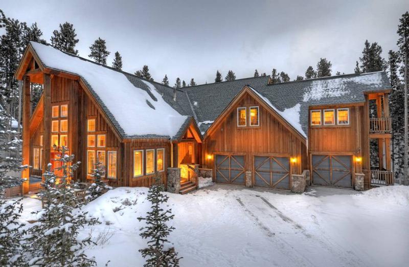 Villa Anozira - Private Home - Image 1 - Breckenridge - rentals