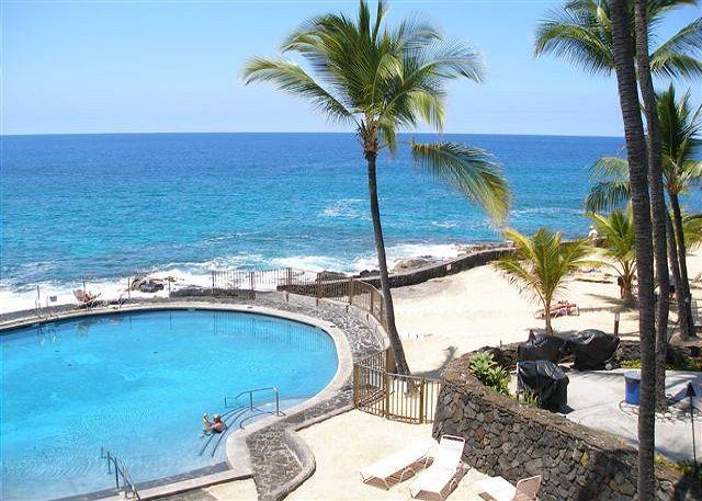 Casa de Emdeko 232 - AC Included! - Image 1 - Kailua-Kona - rentals