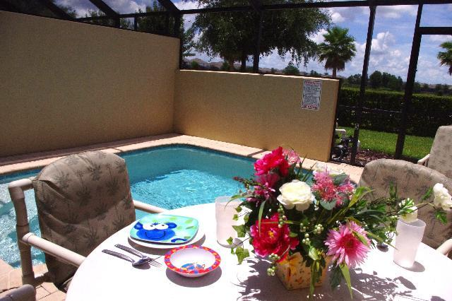 Windsor Magic, Pet-Friendly Vacation Rental - Image 1 - Kissimmee - rentals