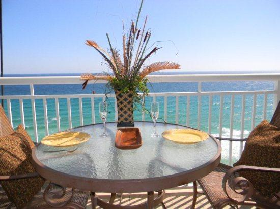 View from Pearl 1702 - The Pearl of Navarre Beach 1702 - Navarre - rentals