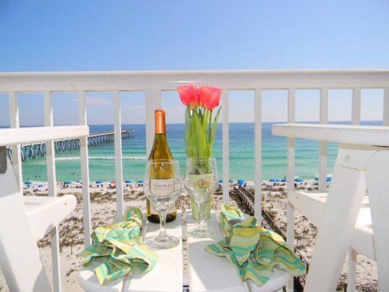 Summerwind Resort 501C - Summerwind Resort on Navarre Beach 501C - Navarre - rentals