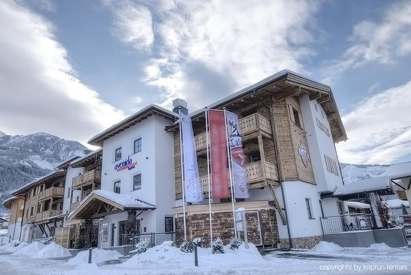 Kaprun Mountain Resort Complex info - Kaprun Rentals Luxurious apartments 2 - 10 persons - Kaprun - rentals