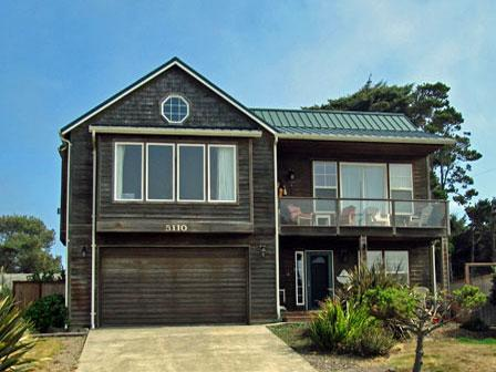 Beach Song - Beach Song~ Ocean View - Depoe Bay - rentals