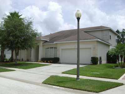 Lovely 5BR house w/ private pool & spa - 824BRD - Image 1 - Davenport - rentals