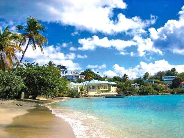 Rolling Surf - Grenada - Rolling Surf - Grenada - Lance Aux Epines - rentals