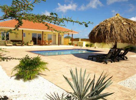 Kunuku Villa - Image 1 - Aruba - rentals