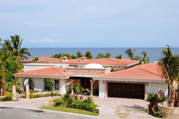 Casa_Mimosa - Image 1 - San Jose Del Cabo - rentals