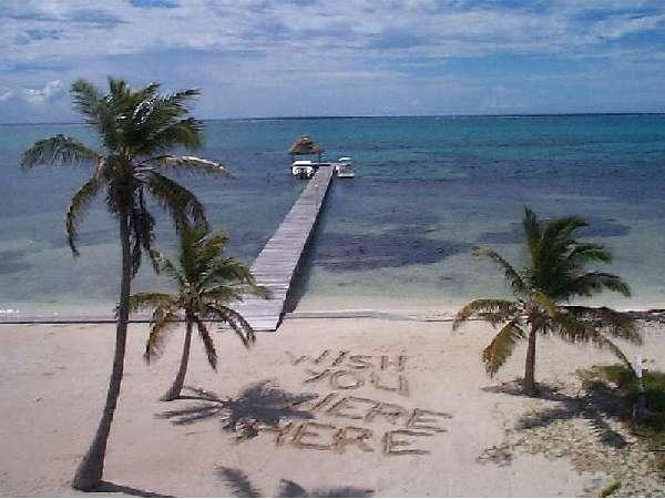 Wish You Were Here at Sunset Beach! - Image 1 - San Pedro - rentals