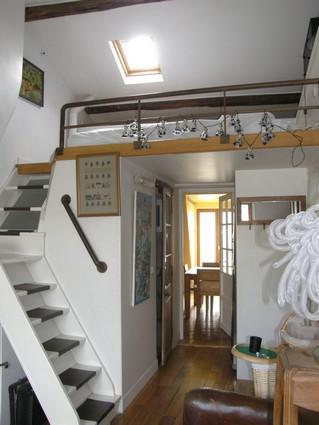 Nice 1BR-1BA flat in Marais Rue Barbette apt 585 - Image 1 - Paris - rentals