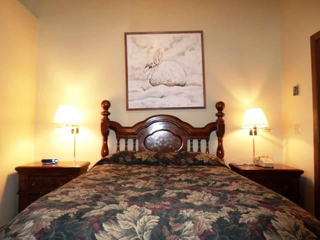MOUNTAINSIDE 58-Deluxe - Image 1 - Granby - rentals