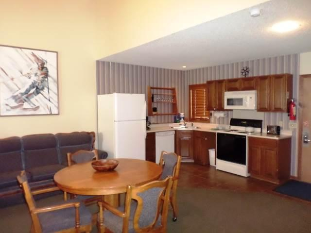MOUNTAINSIDE 49-Standard - Image 1 - Granby - rentals