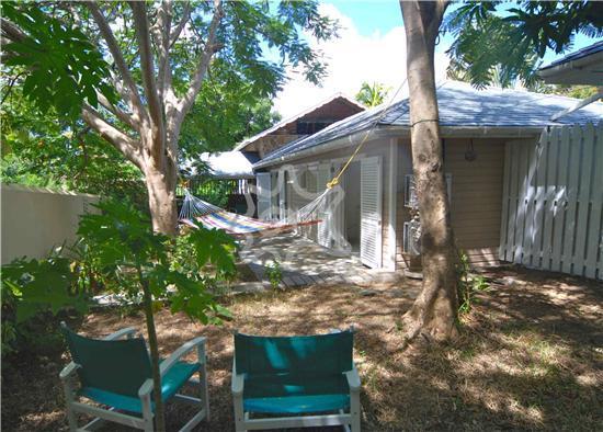 Stone Cottage - Bequia - Stone Cottage - Bequia - Belmont - rentals
