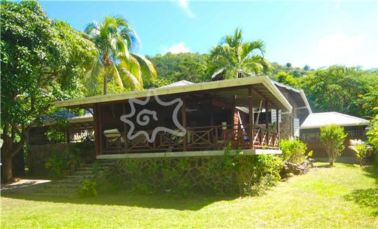 Stone House & Cottage - Bequia - Stone House & Cottage - Bequia - Belmont - rentals