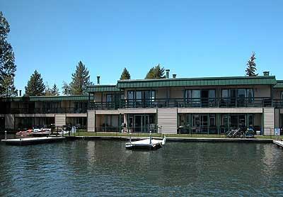 Complex Exterior - 439 Ala Wai 136 - South Lake Tahoe - rentals