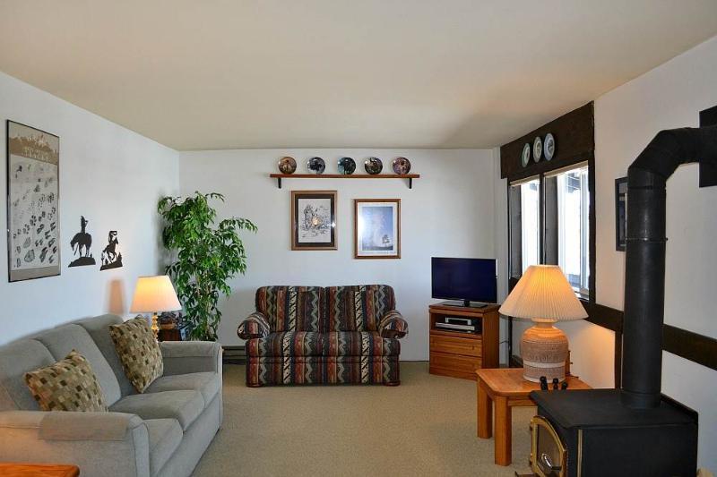 Gros Ventre B12 - Image 1 - Teton Village - rentals