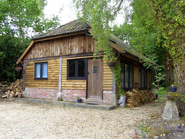 ENDYMION, pet friendly, country holiday cottage, with open fire in Linwood, Ref 3575 - Image 1 - Ringwood - rentals