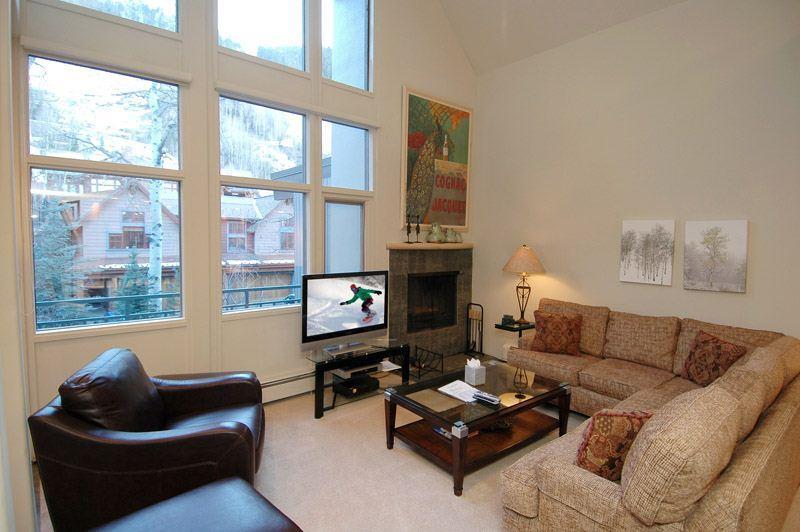 living_area_1.jpg - Fifth Avenue Unit 303 - Aspen - rentals