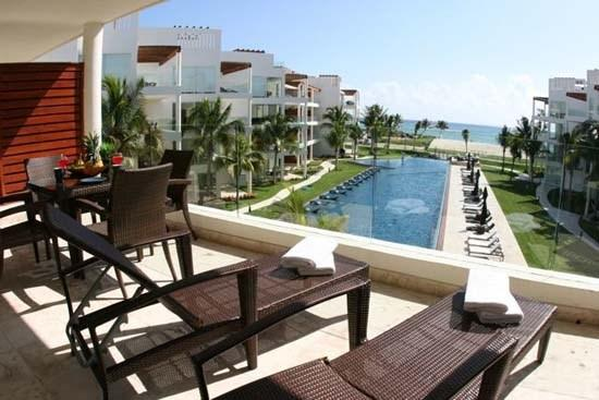 Ideal 2 BR House in Playa del Carmen (The Elements Unit 211 - EL211) - Image 1 - Playa del Carmen - rentals