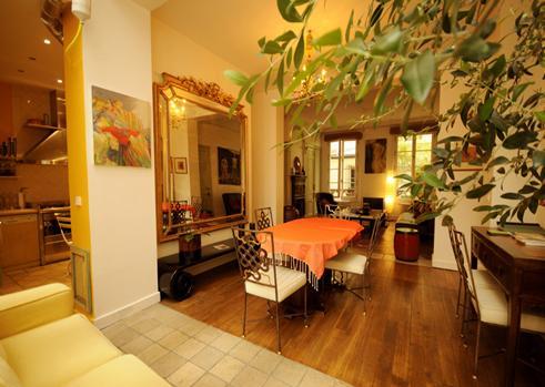 Galeries Lafayette 3BR Vacation Rental in Paris - Image 1 - Paris - rentals