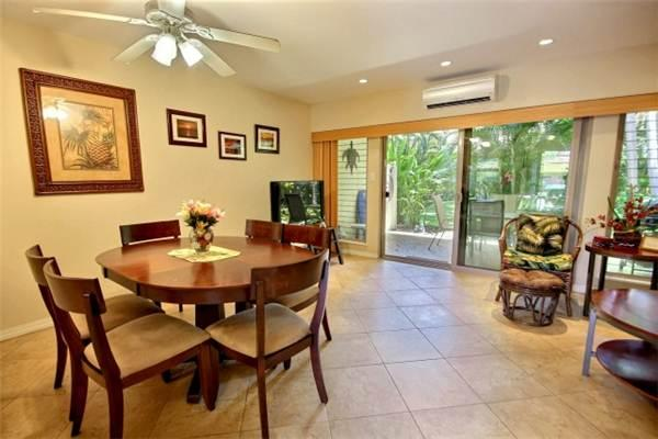 Super House with 2 Bedroom-3 Bathroom in Lahaina (Puamana 35-2 (2/3) Superior GV) - Image 1 - Lahaina - rentals