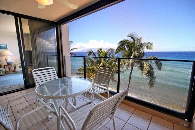 Idyllic 1 Bedroom, 1 Bathroom House in Lahaina (Mahana Resort #606 1/1 OF Dlx) - Image 1 - Lahaina - rentals