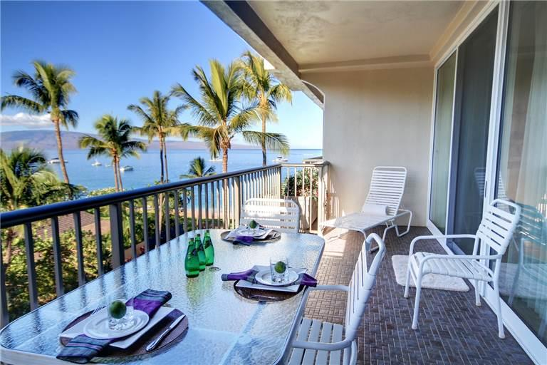 Amazing House in Lahaina (Whaler #559 (1/1 Dlx Ocean Vw)) - Image 1 - Lahaina - rentals