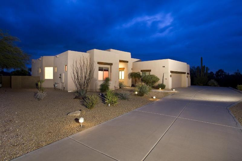 Troon North Vacation Rental - Troon Estate Home 3 bedroom- Private Pool - Scottsdale - rentals