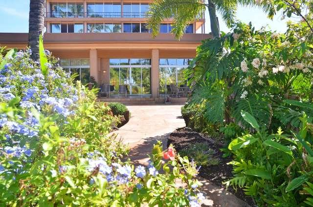 Maui Kaanapali Villas 102 - Image 1 - Ka'anapali - rentals