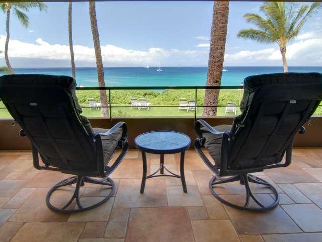 Maui Kaanapali Villas 295 - Image 1 - Ka'anapali - rentals