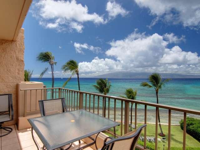 Paki Maui 423 - Image 1 - Ka'anapali - rentals