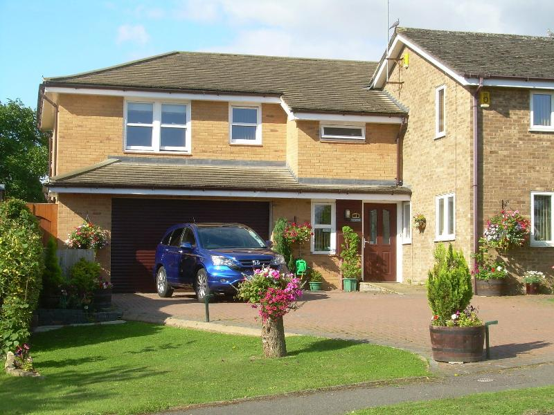 The Lodge at Ketton Park  - welcomes you to Rutland - The Lodge at Ketton Park - Stamford & RutlandWater - Stamford - rentals