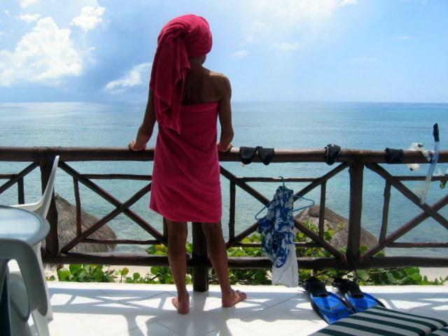 Bliss! - Playa Caribe Condo #5 - Akumal - rentals