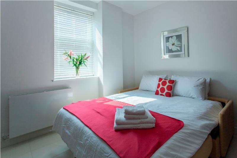 Stylish Albany House Studio - Image 1 - London - rentals