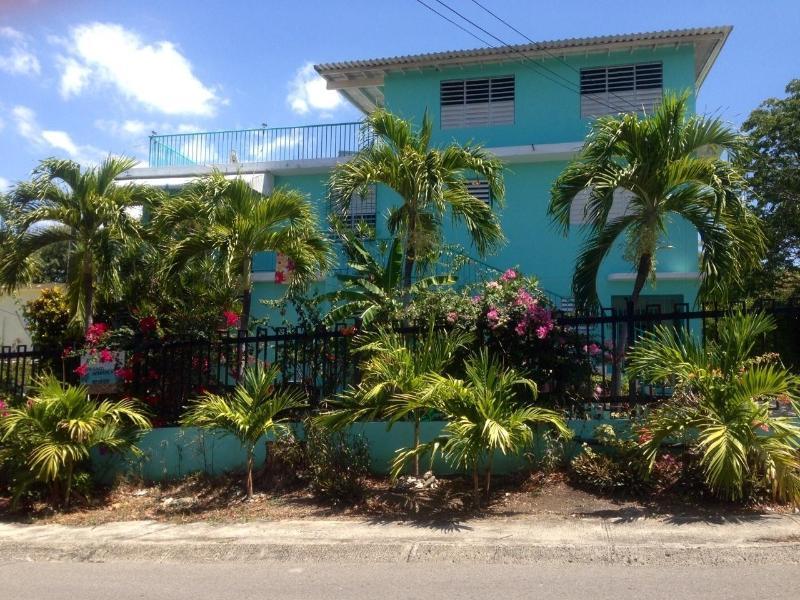 Villa Bonita - VILLA BONITA-the SUN & WATER LOVER'S PARADISE!! - Guanica - rentals