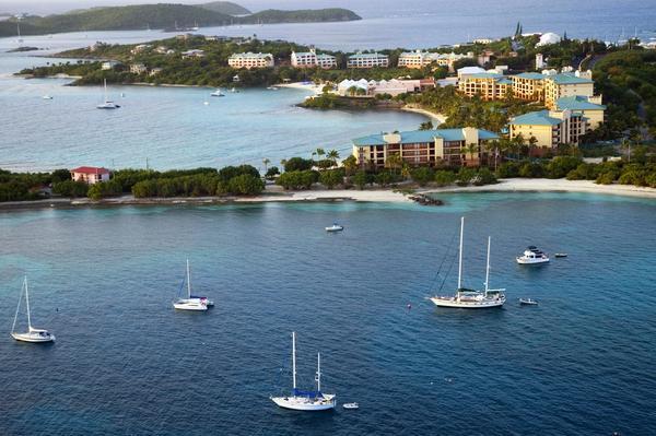 The Exquisite Ritz Carlton Club - Ritz Carlton  Great Summer Dates Available - Saint Thomas - rentals