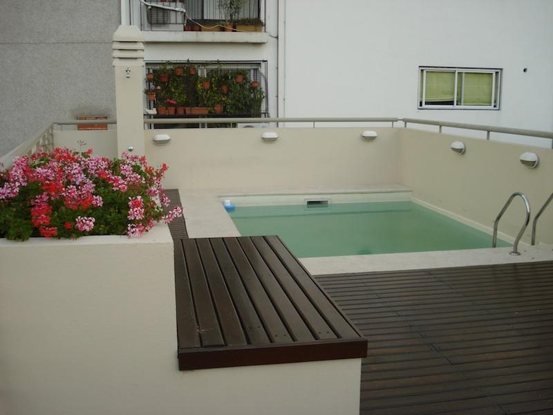 Luxury Arenales ApartmentsChe - Image 1 - Buenos Aires - rentals