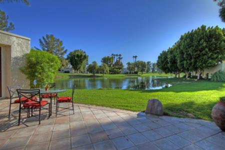 Lovely Condo with 3 Bedroom, 3 Bathroom in Rancho Mirage (Rancho Mirage 3 BR & 3 BA Condo (011RM)) - Image 1 - Rancho Mirage - rentals