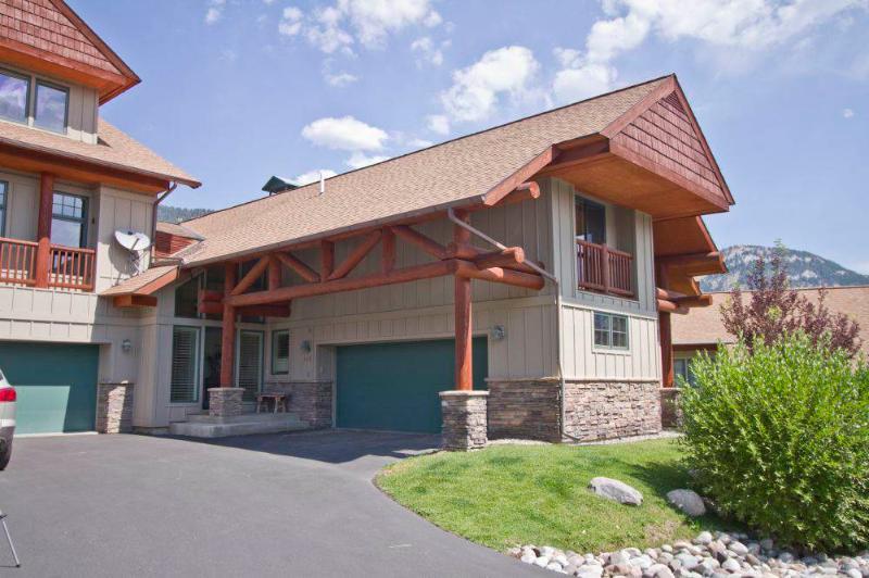 Crail Creek 625 - Image 1 - Big Sky - rentals