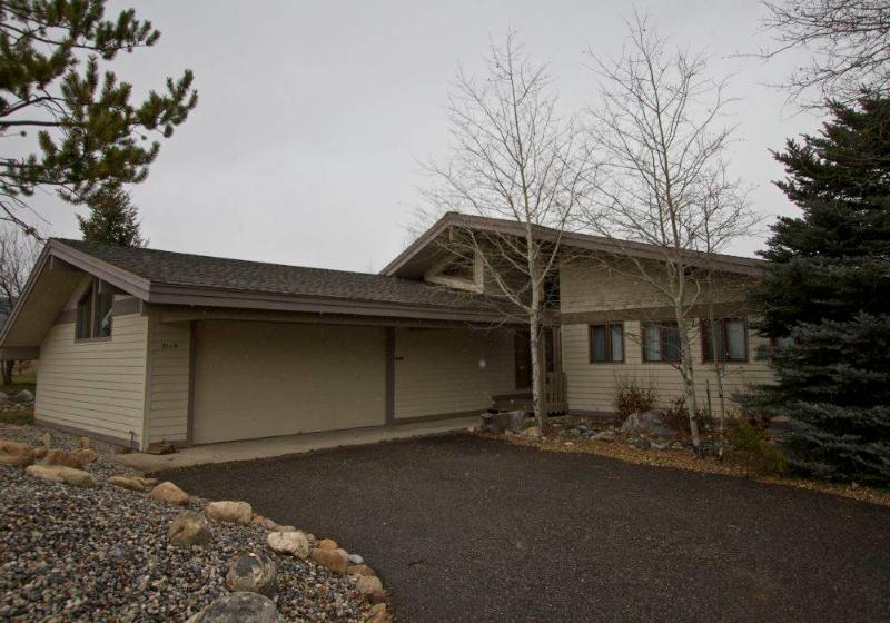 Glenn House - Image 1 - Big Sky - rentals