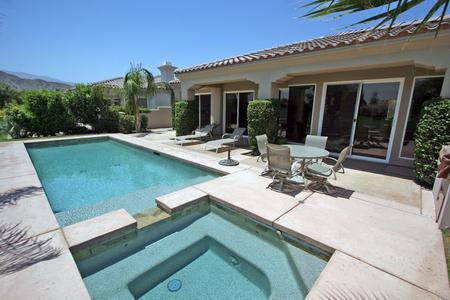 Comfortable 3 BR/3 BA House in La Quinta (223LQ) - Image 1 - La Quinta - rentals