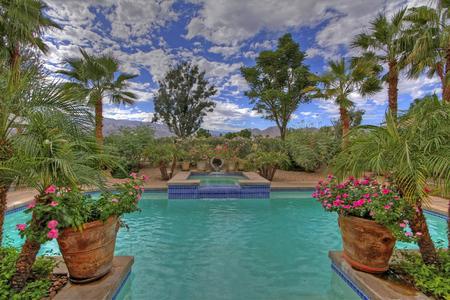 Lovely 3 BR-4 BA House in La Quinta (109LQ) - Image 1 - La Quinta - rentals