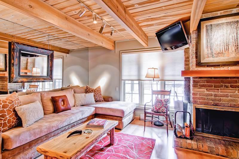 Chateau Aspen 21 - Image 1 - Aspen - rentals